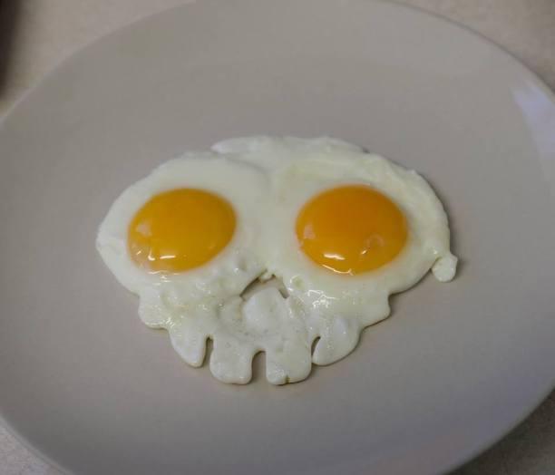 egg skull